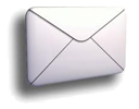 Regular mail logo